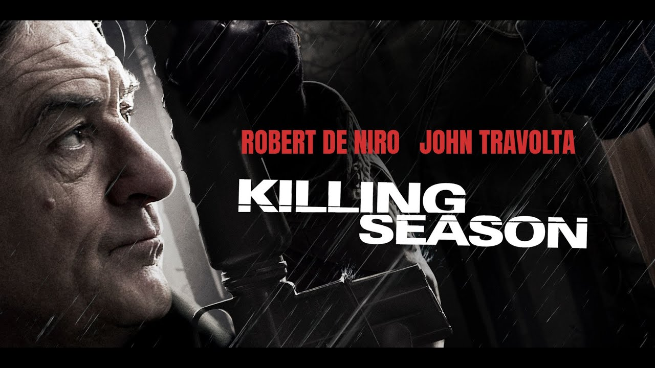 Killing Season - Full Movie