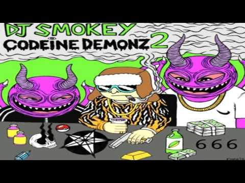 DJ Smokey - Codeine Demonz Vol. 2 (Full Mixtape)