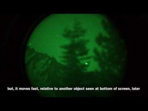 Mount Shasta UFO / UFE / Sky Anomalies Expedition - CSSAA - July 24 - 26, 2016