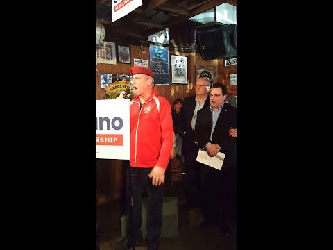 Bob Capano for City Council 2017