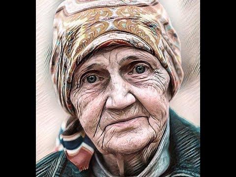 Тайная жизнь бабушки Зины.  История, которая меня поразила.