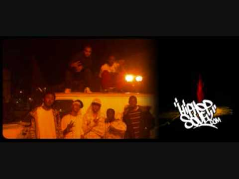 Opp Squad Feat  Jamba  Alma Negra    OPP Na Casa ``Mixtape´´