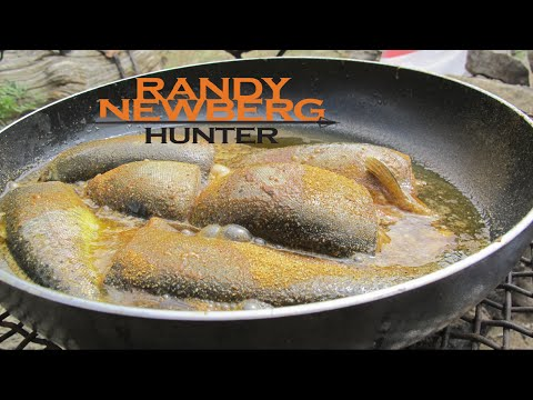 Hunting Nevada Mule Deer with Randy Newberg, Archery (FT S1 E1)