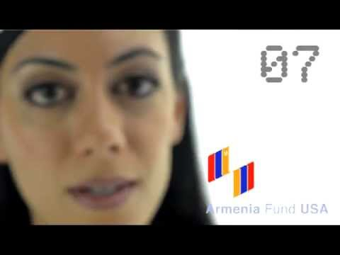 Armenia Fund USA: Building A Homeland Built To Last