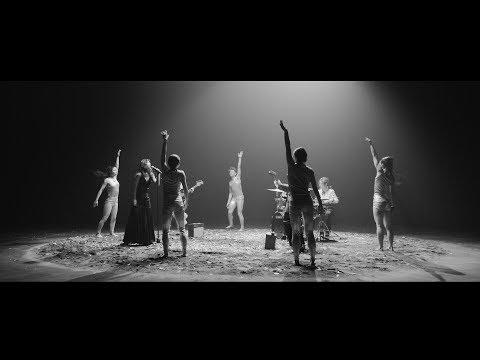赤い公園 「絶対零度」Music Video
