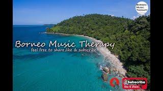 Sabah Kulintangan & Gong Instrumental Music | Sabah Traditional Music Instrument | Land Below Wind