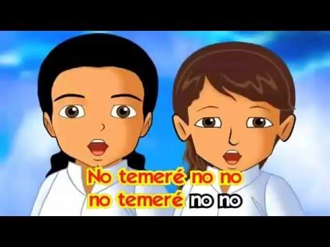 Musica cristiana para ni os manuel bonilla youtube - Canciones cristianas infantiles manuel bonilla ...