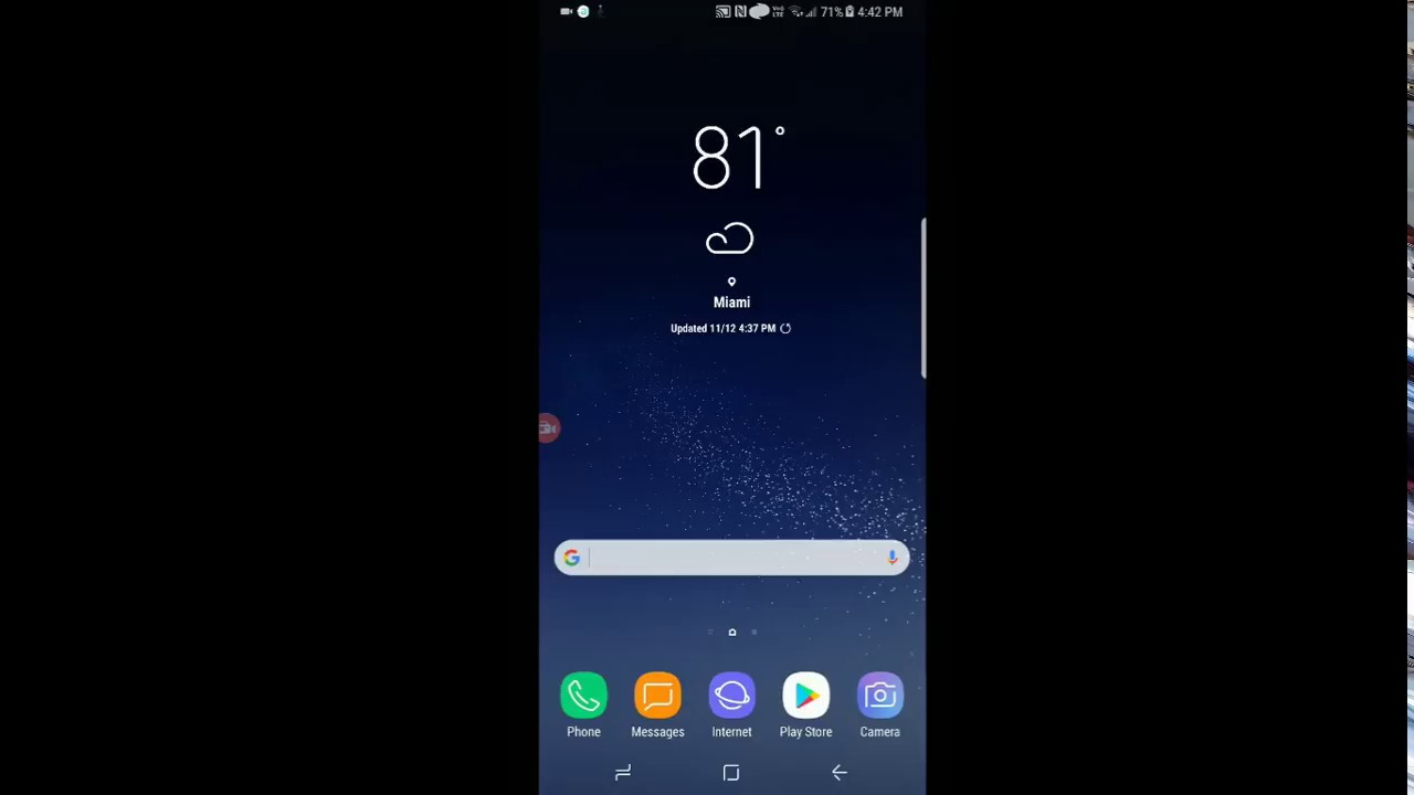 How to Root Samsung Galaxy s8 plus snapdragons us version