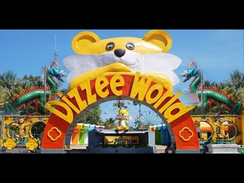 MGM DIZZEE WORLD CHENNAI
