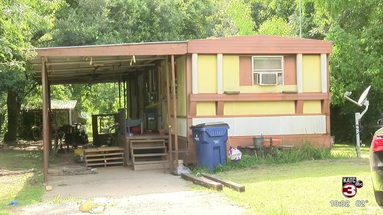 Details uncovered in Port Barre double murder-suicide