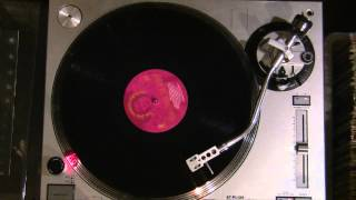 The Jimi Hendrix Experience - Wait Until Tomorrow (Vinyl Cut)