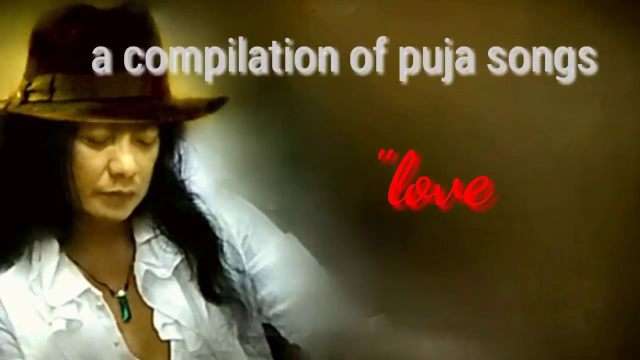 puja - a compilation of puja songs (20 songs of the best work)