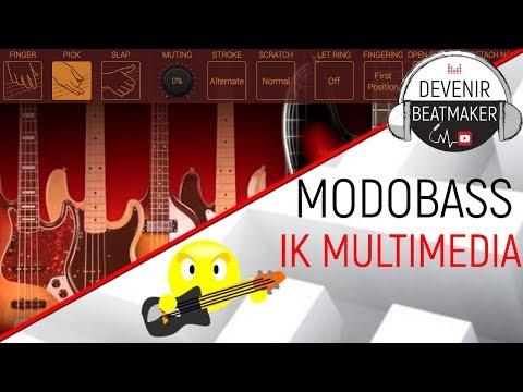 TEST de MODO BASS (Ik Multimedia)