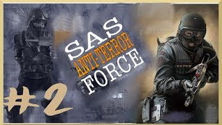Zagrajmy w SAS: Anti-Terror Force #2 - Misja 1: Downing Street