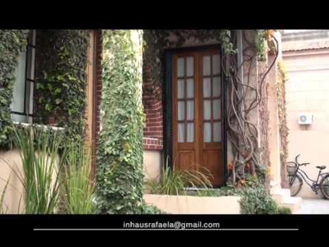 In Haus 205 Casa Zhender, un pedacito de Toscana en Santa Fe !