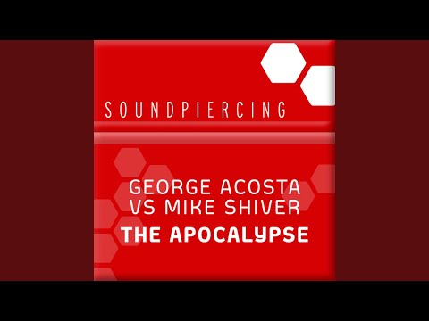 George Acosta - The Apocalypse