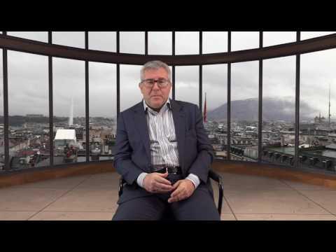 Mr. Ryszard Czarnecki, MEP, on Human Rights Violation in Iran