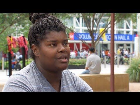 Hurricane Harvey victims share survival stories: Part 1