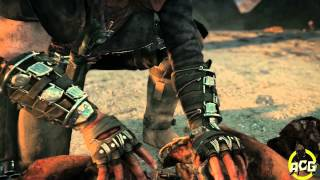 Official Mad Max Gameplay Overview Trailer Discussion