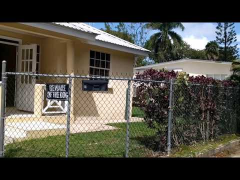 HOUSE for SALE $545,000 Barbados Dollars