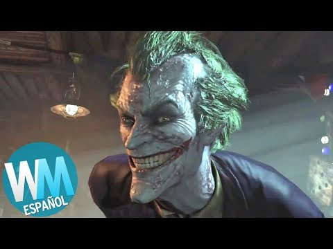 ¡Top 10 Videojuegos Que Desafiaron Expectativas!