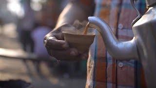 The Tea Society Called India