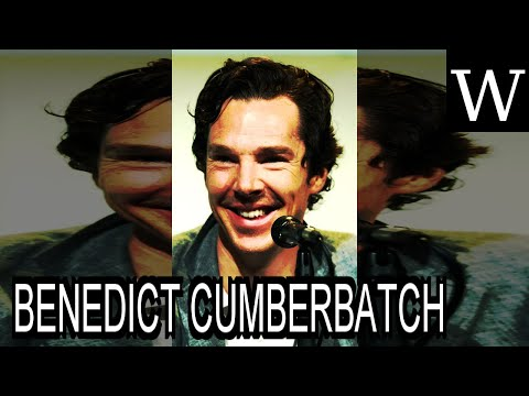 BENEDICT CUMBERBATCH - Documentary