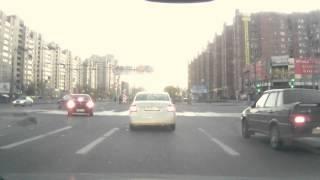 Проспект просвещения в Санкт-Петербурге(, 2015-05-28T22:22:05.000Z)