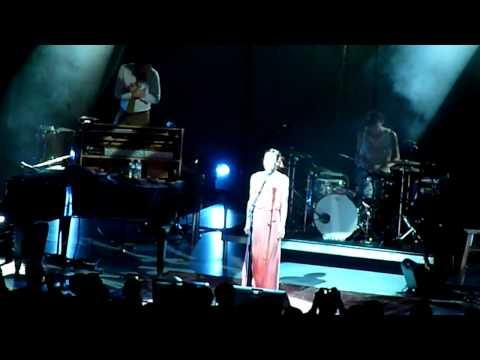 Fiona Apple - Sleep to Dream (Greek Theatre 2012)