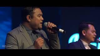 Konsert REUNIC - Hakikat Bahagia (LIVE)