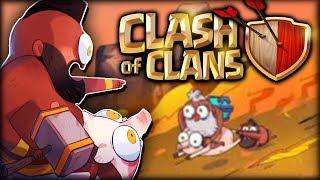 Minijuego del Montapuercos OCULTO en Clash of Clans | Feliz Año Nuevo Chino | Zoloko |