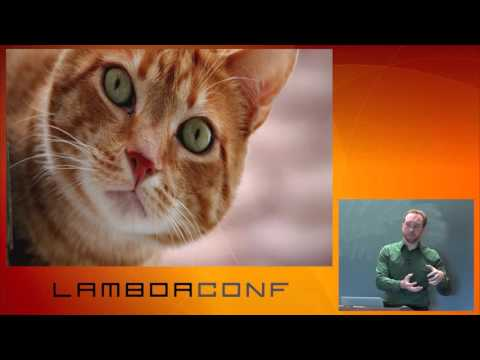 LambdaConf 2015 - Shipping a Production Web App in Elm  Richard Feldman