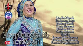 Tembang Dangdut Kenangan Elvy Sukaesih Nonstop Ep 1 (Original Audio)