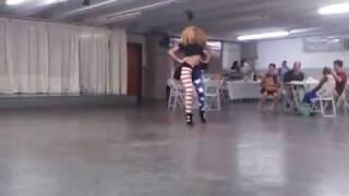 Baixar Mariene de Castro - Balancê. @Faby Oliver Choreography Stiletto #Espaço Cultural Arteira 2014