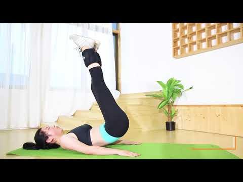 Sportneer Adjustable Ankle Weights & Wrist Weights