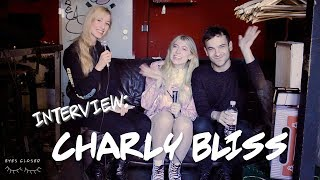 Interview With Charly Bliss - New Album, Gushing Over Lorde amp Charly Bliss Potato