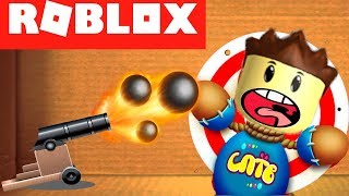 MAN Antistress ROBLOX #9 against deep pits or Kick the game Buddy SPTV