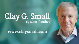 Clay G. Small at The Bookworm of Edwards