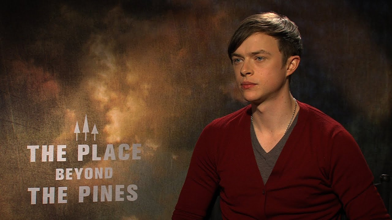 「dane dehaan the place beyond the pines」的圖片搜尋結果