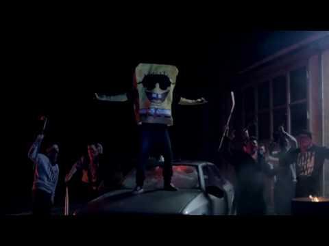 Spongebozz ACAB (Original) + Planktonweed Download | Alien MoDzZ