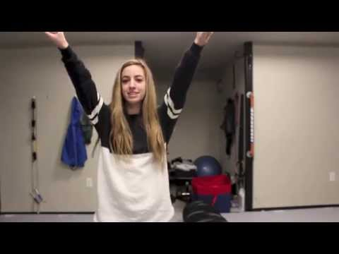 CHEER BASICS/ HOW TO SURVIVE A HIGH SCHOOL CHEER TRYOUT