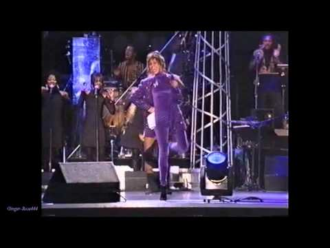 Whitney Houston 'Queen of the Night' (LIVE)