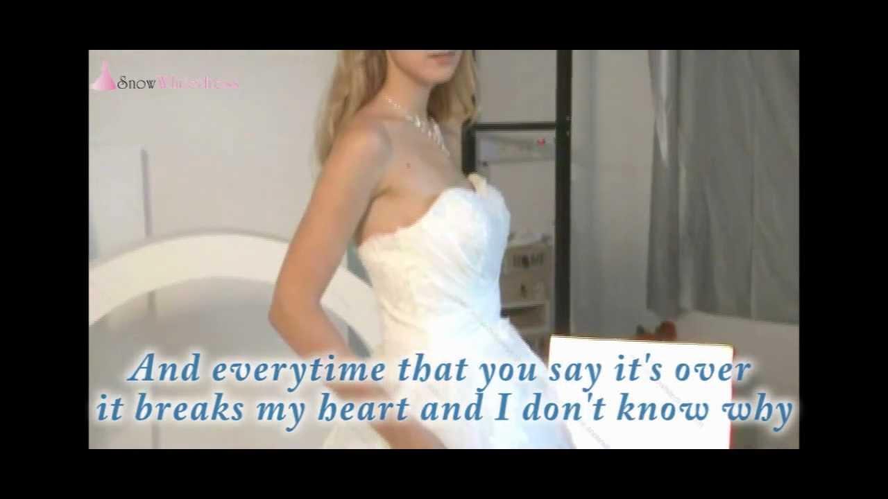 wedding dresstaeyang english version - j. reyez & tommy c. of