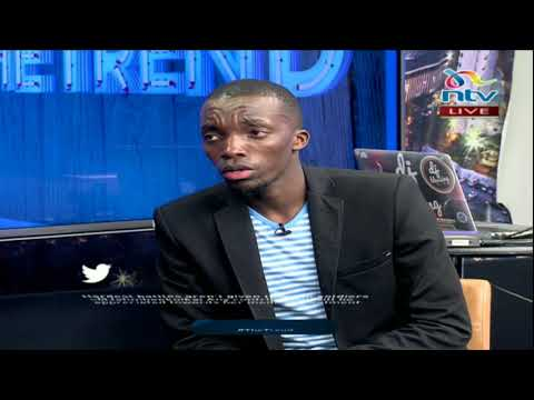 Gospel Artist Rufftone On Family And Producing New Music #theTrend
