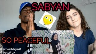 Video YA JAMALU SABYAN (feat Annisa & El - Alice)||REACTION download MP3, 3GP, MP4, WEBM, AVI, FLV November 2018