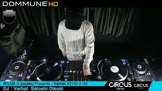 Satoshi Otsuki Live @ DOMMUNE 06/04/2017