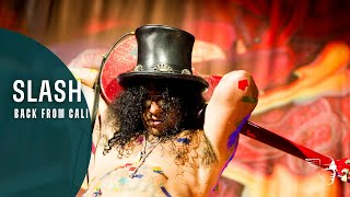 Slash Back From Cali from Made In Stoke.mp3