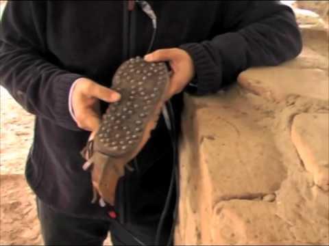 De Huella Impronta Sandalia CotidianaUna La Historia bvYgy76If