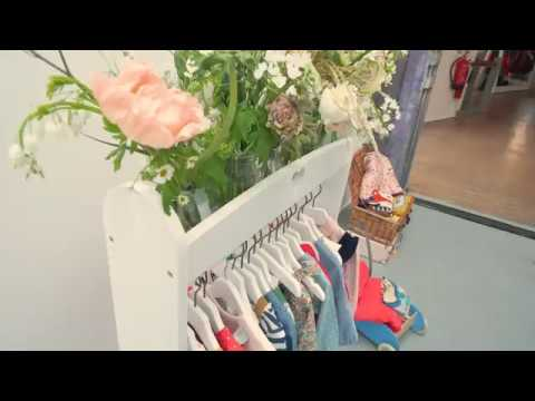 Boden AW19 Press Day by Marble LDN