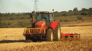 {Intro} Agricultura en otoño // Agriculture in autumn. [HD]